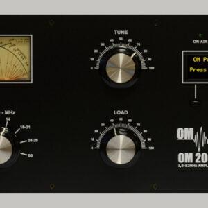 OM-2000+