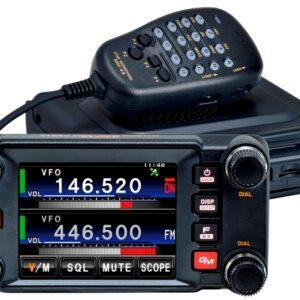 FTM-400XDE
